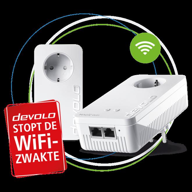 Devolo 8622 Magic 2 Next WiFi