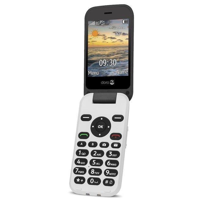 Doro 6620 Mobiele telefoon