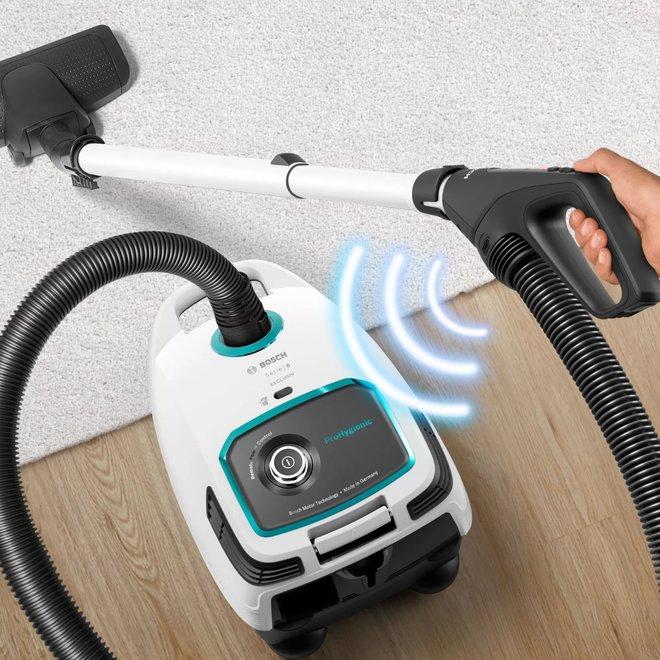 Bosch BGL6HYG2 Stofzuiger met zak