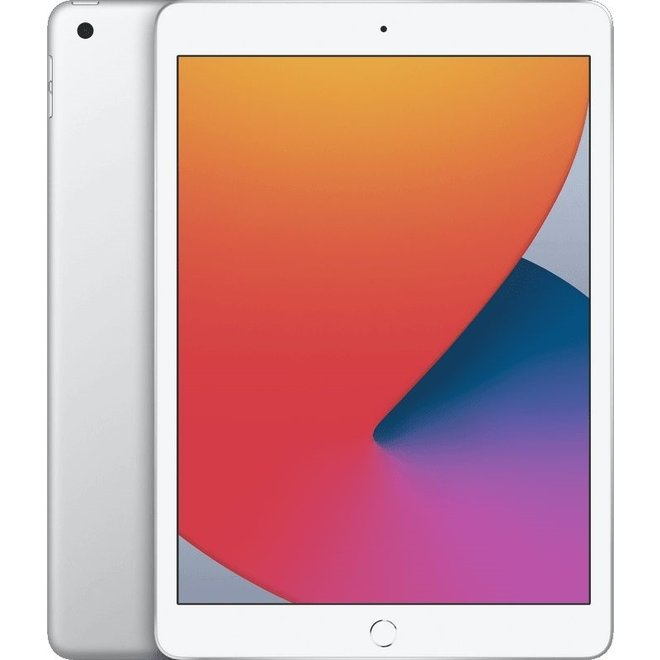 "Apple iPad 10.2"" (2020) 32GB Silver"