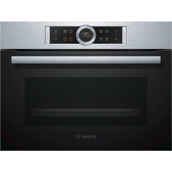 Bosch CBG635BS3 Inbouw oven