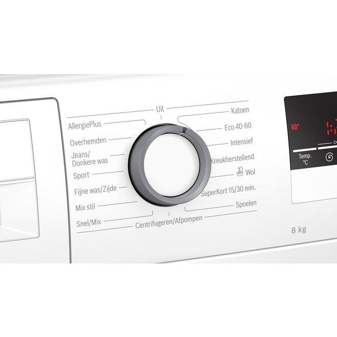 Bosch WAN28205NL Wasmachine AllergiePlus SpeedPerfect
