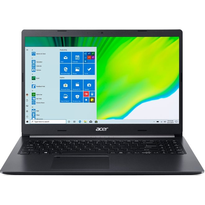 Acer Notebook Aspire 5 (A515-44-R6CL) 15,6 inch Laptop