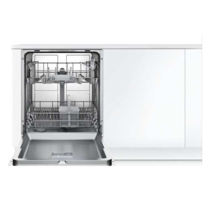 Bosch SMV25AX00E Inbouw Vaatwasser volledig integreerbaar