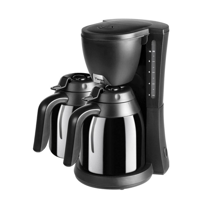 Bestron ACM730TD Koffiezetapparaat