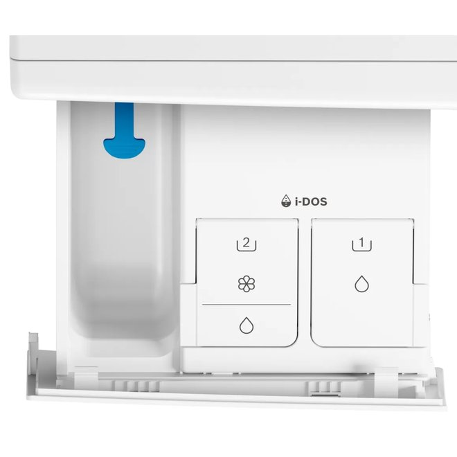 Bosch WAXH2K90NL i-DOS Wasmachine