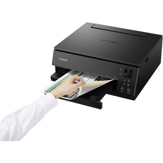Canon PIXMA TS6350  All In One Printer
