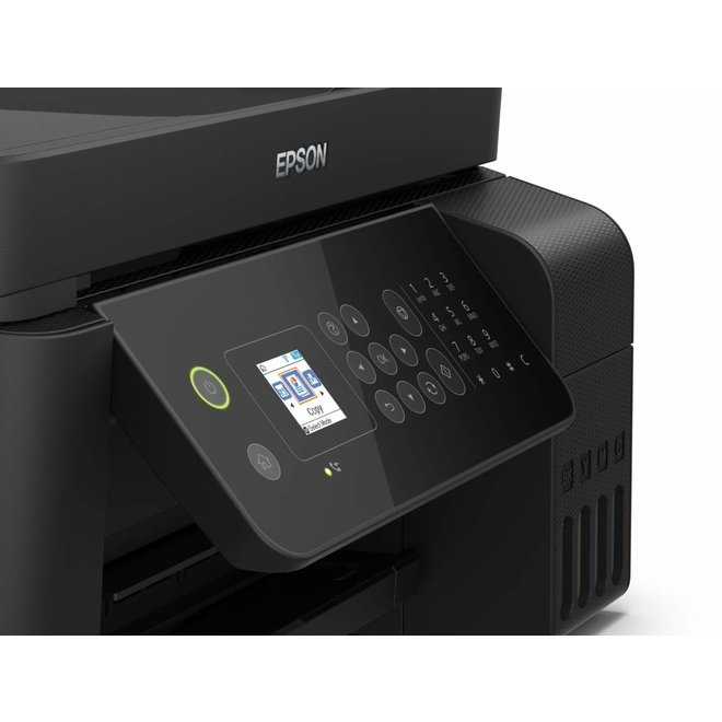 Epson EcoTank ET-4700 printer