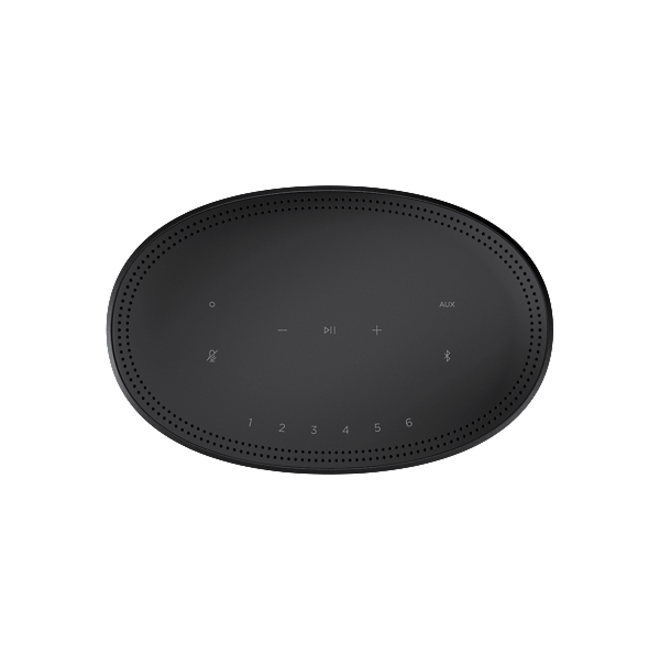 Bose Home Speaker 500 Zwart