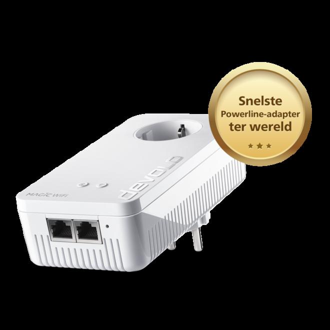 Devolo 8380 Magic 2 WiFi 2-1 (uitbreiding)