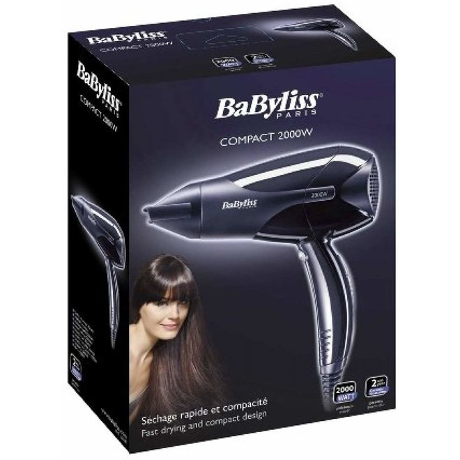 Babyliss Powerlight D212E