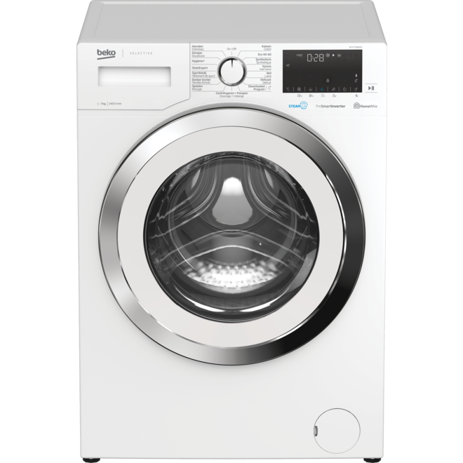 Beko WTV7736WC01 wasmachine