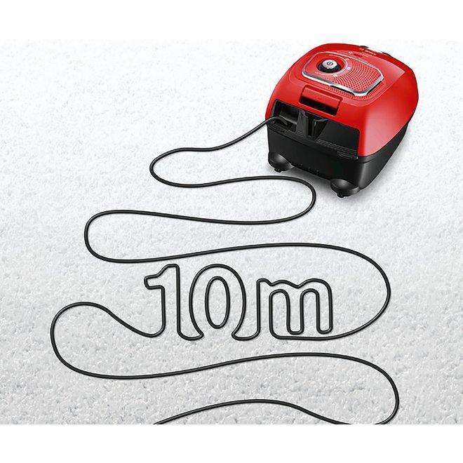 Bosch BGBS4PET1 ProAnimal Stofzuiger met zak