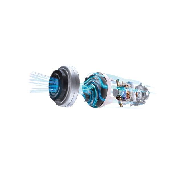 Bosch BGLS4SIL1 Stofzuiger met zak