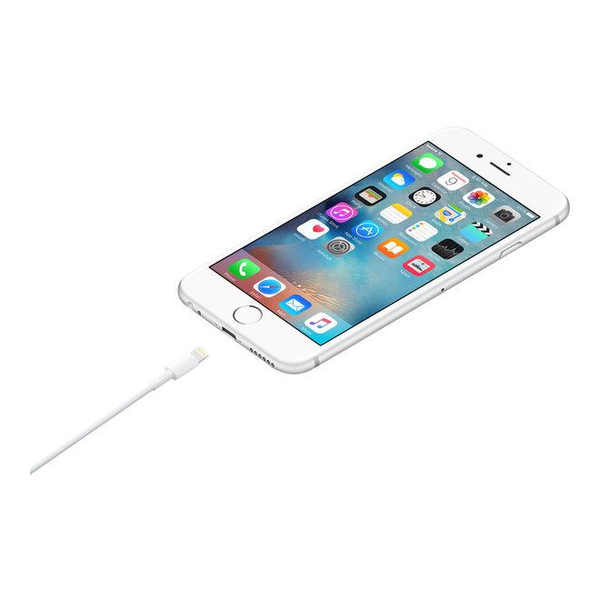 Apple Lightning to USB Cable 2 Meter (BULK)