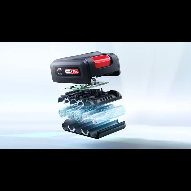 Bosch BSS821VNE4 Unlimited 8 Steelstofzuiger