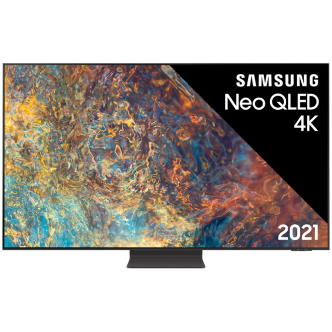 Samsung Neo QLED 4K 55QN93A (2021)