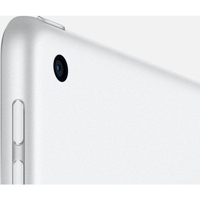 "Apple iPad 10.2"" (2020) 128GB Silver"