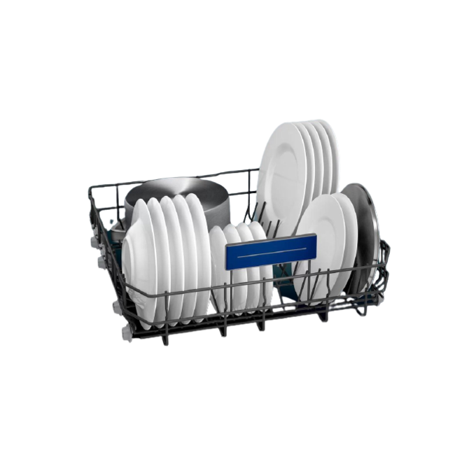 Siemens SE63HX42VE Volledig Integreerbare Vaatwasser