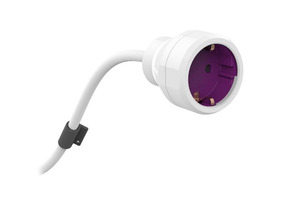 Allocacoc Power Extension 3 m