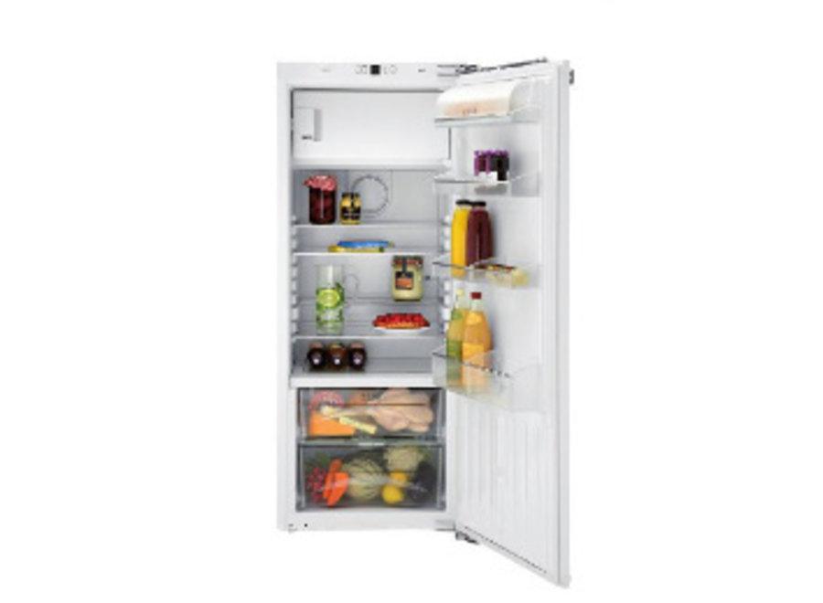 ATAG KD80140BF Inbouw koelkast 140 cm met vriesvak
