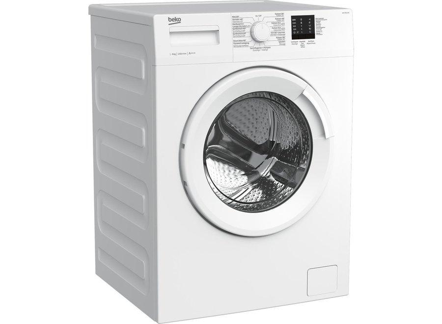 Beko WTV6611BC1 Wasmachine