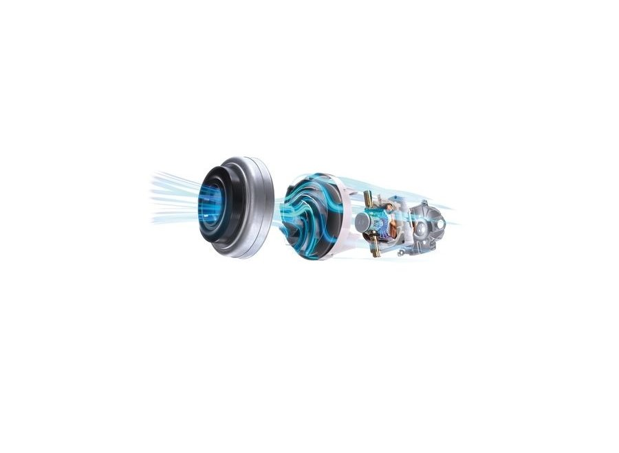 Bosch BGL8HYG1 ProHygienic Stofzuiger met zak