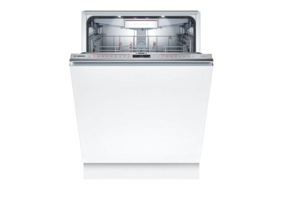 Bosch SBV8ZCX07N inbouw vaatwasser volledig integreerbaar