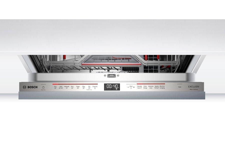 Bosch SBV6ZBX00N XXL Inbouwvaatwasser