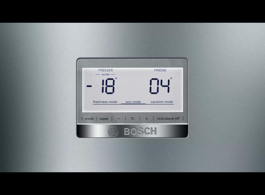 Bosch KGN49AIDP Vrijstaande XXL koel-vriescombinatie
