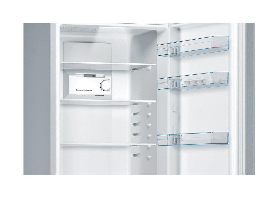 Bosch KGN36NLEA Vrijstaande koel-vriescombinatie