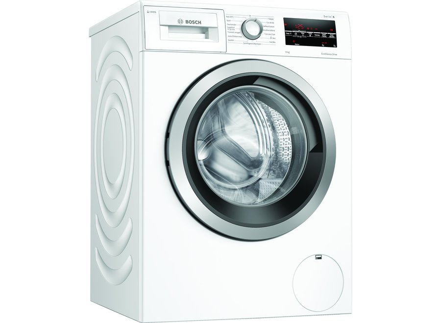 Bosch WAU28S00NL i-DOS Wasmachine
