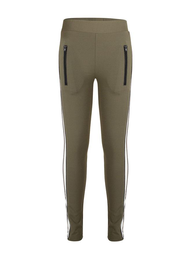 Legging Pants Olive