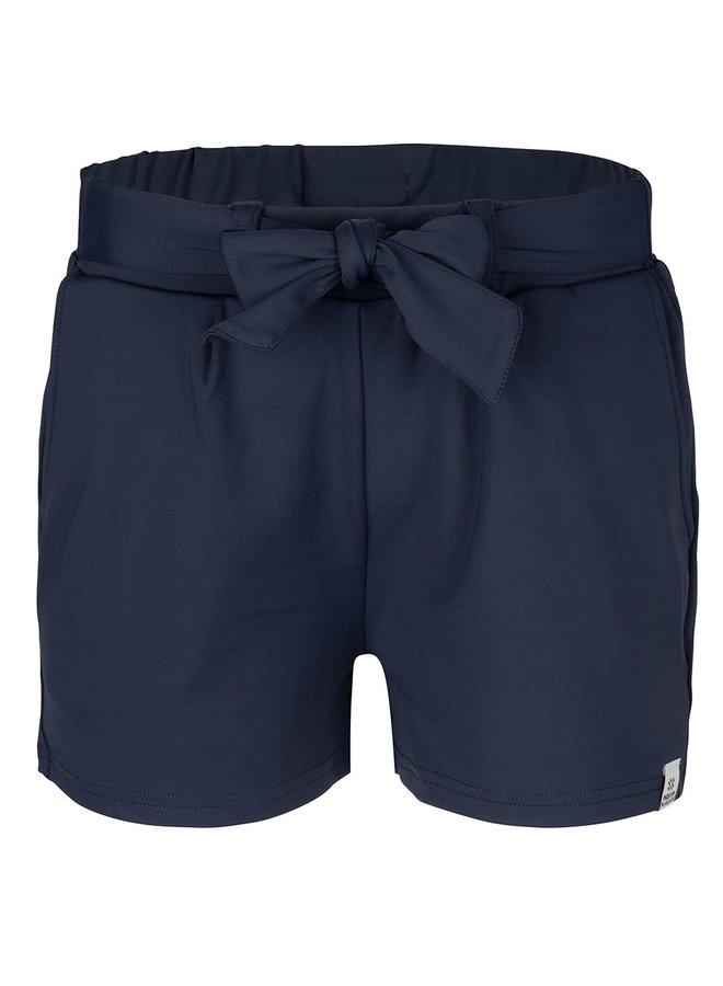 Sporty Chino Shorts Fresh Navy