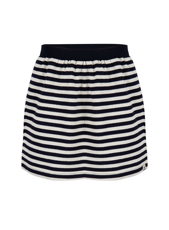 Striped Skirt Striped