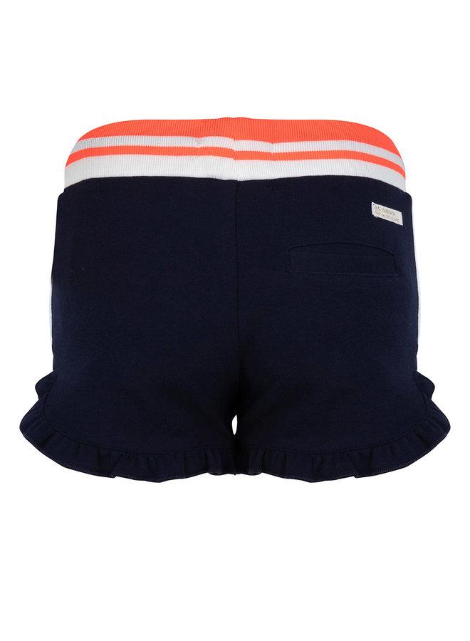 Jogging Shorts Fresh Navy