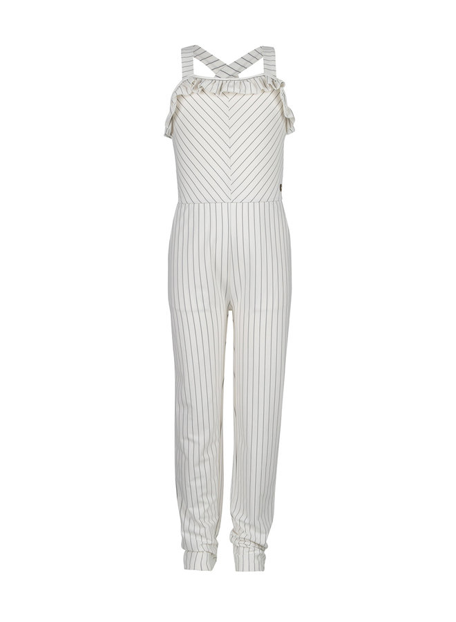 Jumpsuit Striped Striped