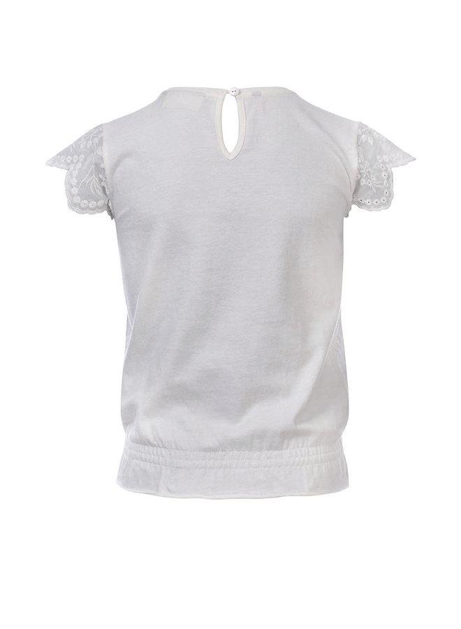 Little t-shirt Ivory