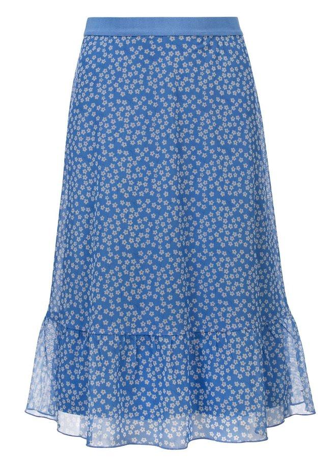 Little skirt long Daisies