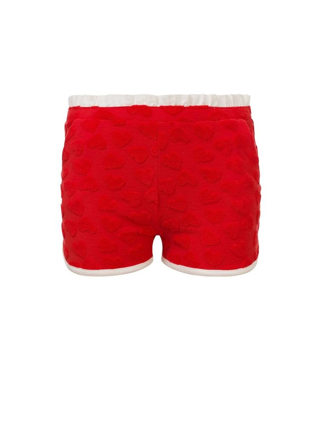 Little shorts Red Apple