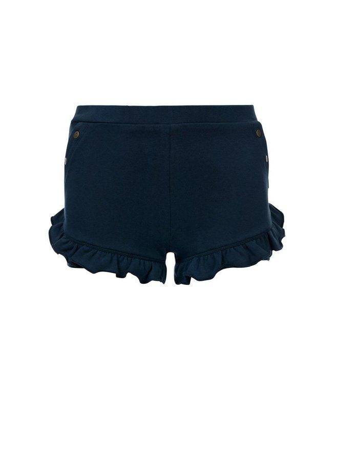 Little shorts Indigo Blue