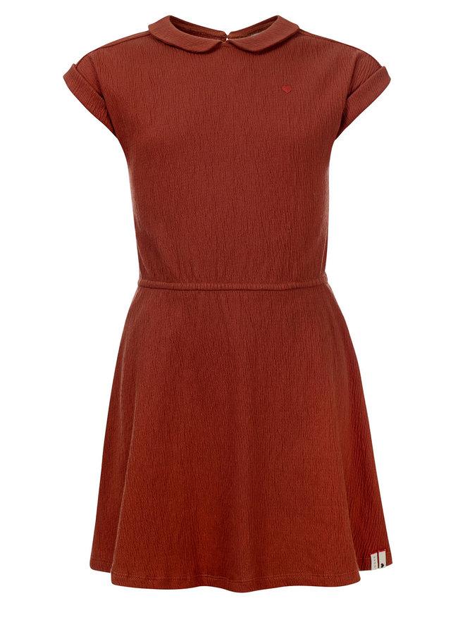 Little dress Pecan