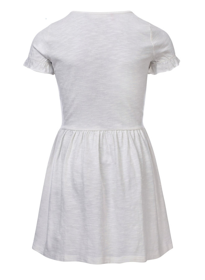 Little dress Ivory