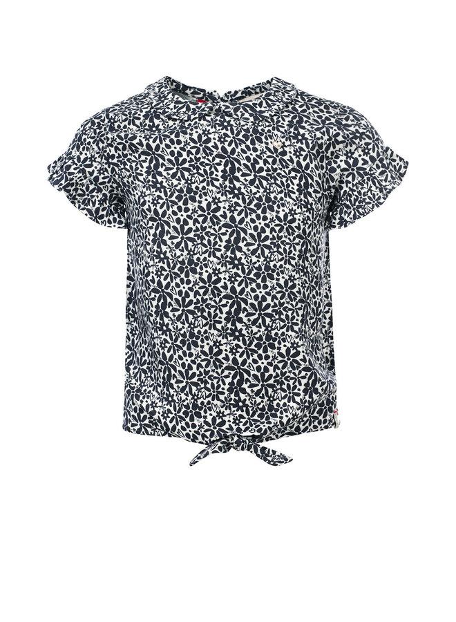 Little blouse Flowerfield
