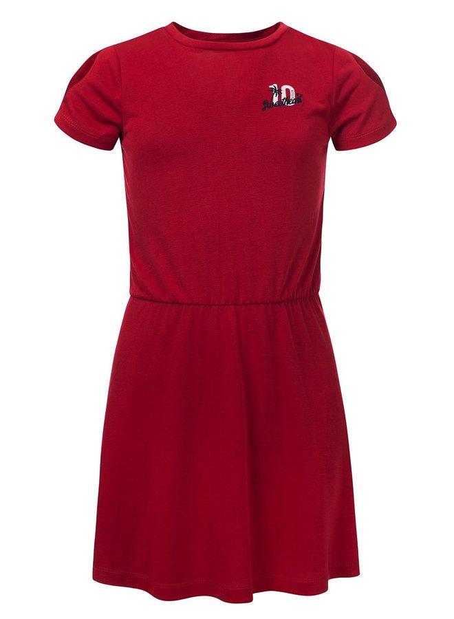 10Sixteen Modal dress Chili