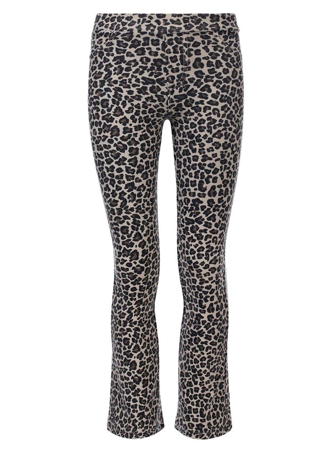 10Sixteen Flare pants Jaguar
