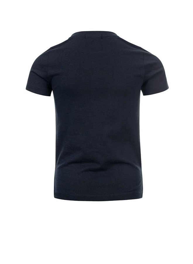 TIM T-shirt Marine 2