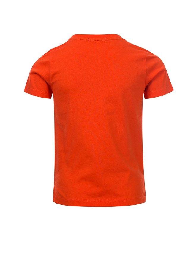 TIM T-shirt MANDERIN