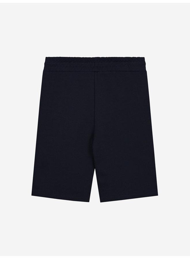 Armin Sweat Short Faded Dark Blue