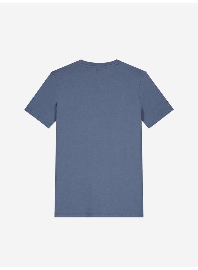 Arthur T-Shirt Dusty Blue